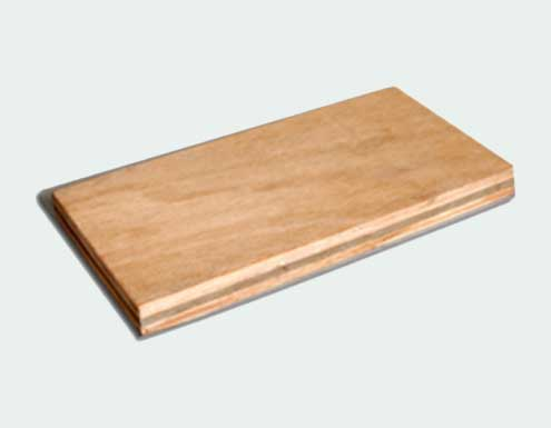 BWP Majestic Boiling Water Proof Plywood (IS: 710)